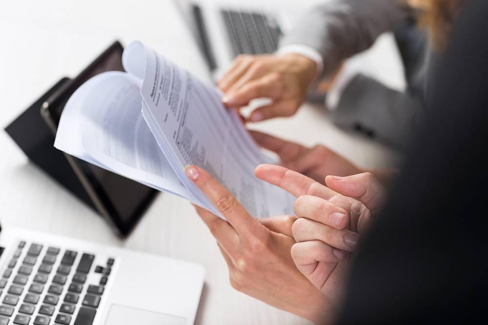 Jak odzyskać VAT od niezapłaconej faktury