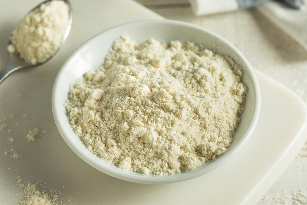 Jakie produkty zawierają najwyższej jakości białko?
