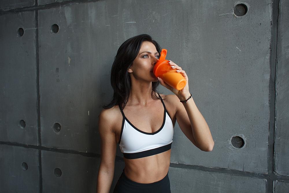 Odżywki białkowe – na co pomagają?