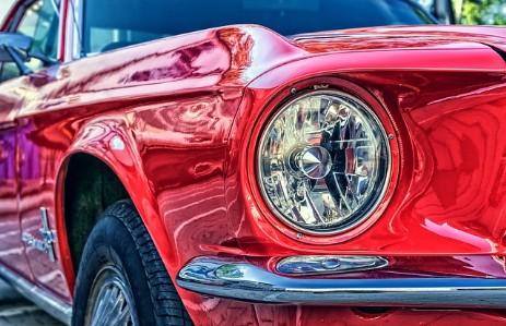 Reflektory samochodowe, bezpieczeństwo i stylistyka